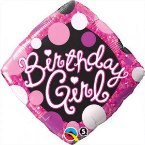 Birthdaygirl.ballon