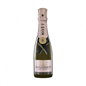 Moët & Chandon Brut Rosé 20CL